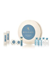 Bulgari Eau Parfumee Au The Bleu Guest Collection Box Bvlgari