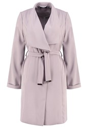 Wallis Trenchcoat Grey