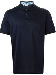 Brioni Short Sleeved Polo Shirt