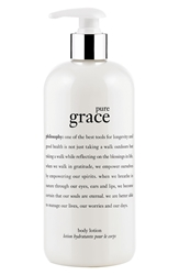 Philosophy 'Pure Grace' Perfumed Body Lotion