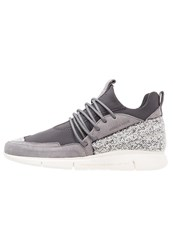 Android Homme Runyon Trainers Gray Cozy Grey
