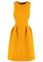 Kiomi Cocktail Dress Party Dress Ochre