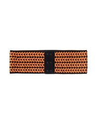 Missoni Small Leather Goods Belts Women Orange