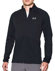 Under Armour Nobreaks Coldgear Infrared Run Jacket Black