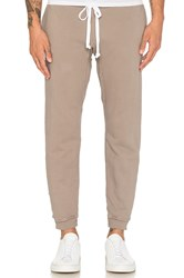 Rxmance French Terry Sweatpant Grey