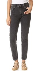 Acne Studios The Boy Jeans Black Vintage