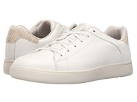 Paul Smith Cemented Rubber Sneaker White