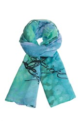 Desigual Rectangle Helena Scarf