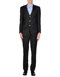 Aquascutum London Aquascutum Suits Steel Grey