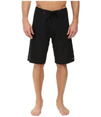 Oakley Fiji Cargo 21 Walkshorts Jet Black Men's Shorts