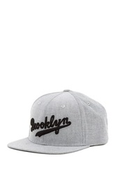 American Needle Brooklyn Dodgers The Sound Baseball Cap Gray