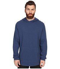 Tavik Solo Knit Night Shade Blue Men's Sweatshirt