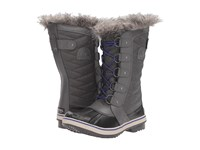 Sorel Tofino Ii Dark Fog Women's Cold Weather Boots Blue
