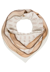 Guess Confidential Scarf White
