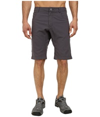 Black Diamond Lift Off Shorts Slate Men's Shorts Metallic