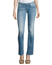True Religion Basic Boot Cut Jeans Western Wishes