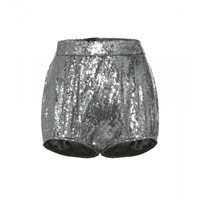 Dolce And Gabbana Sequin Hot Pants