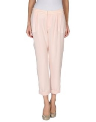 Rag And Bone Rag And Bone Casual Pants Light Pink