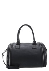 Morgan Punbo Handbag Noir Black