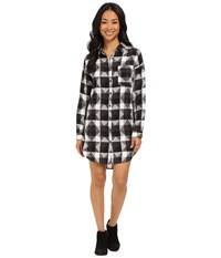 Vans Vitti Midi Dress Black Women's Dress