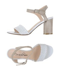 Emanuela Passeri Footwear Sandals Women