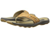Sperry Outer Banks Thong Tan Men's Sandals
