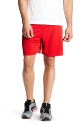 Asics Rally Short Red