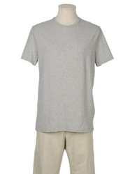 Scout Short Sleeve T Shirts Grey