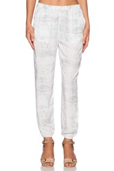 Soft Joie Morley Pant White