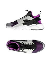 Nike Footwear Low Tops And Trainers Men Dark Purple