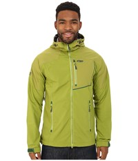 Outdoor Research Trailbreaker Jacket Hops Men's Jacket Green