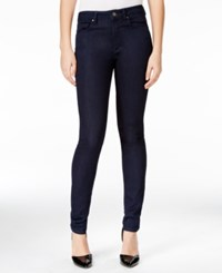 Rachel Roy Shadow Blue Wash Skinny Jeans Only At Macy's
