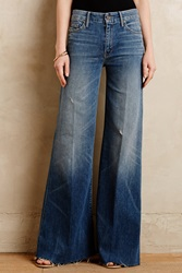 Mother Roller Flare Jeans Last Minute Customers