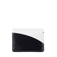 Miansai Card Holder Navy White
