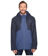 The North Face Apex Elevation Jacket 3Xl Shady Blue Urban Navy Men's Coat