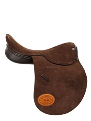 La Martina 18 Inch Polo Saddle