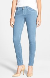 Women's Kut From The Kloth 'Diana' Stretch Corduroy Skinny Pants Denim Blue