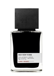 Min New York Long Board Eau De Parfum 75Ml
