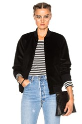A.P.C. Norma Jacket In Black