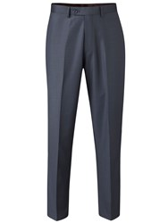 Skopes Perry Trousers Petrol Blue