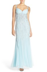 Women's Sean Collection Embellished Gown