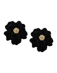 Gogo Philip Earrings Black