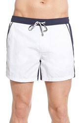 Men's Boss 'Snapper' Swim Trunks