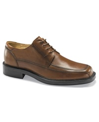 Dockers Perspective Oxfords Men's Shoes Tan