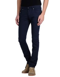 Dondup Trousers Casual Trousers Men Slate Blue