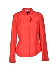Laurel Blazers Red