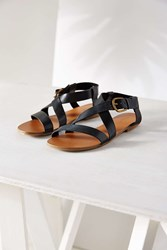 Urban Outfitters Madison Sandal Black