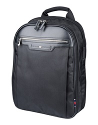 Tommy Hilfiger Backpacks And Fanny Packs Black