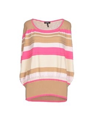 Byblos Sweaters Sand