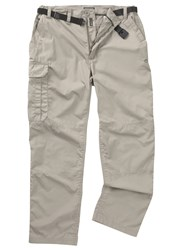Craghoppers Classic Kiwi Trousers Natural